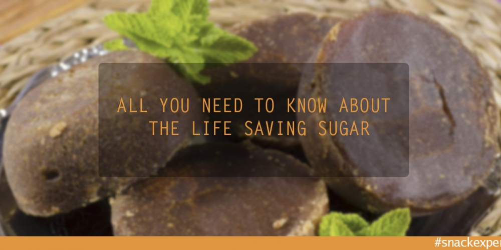 All You Need To Know About The Life Saving Sugar