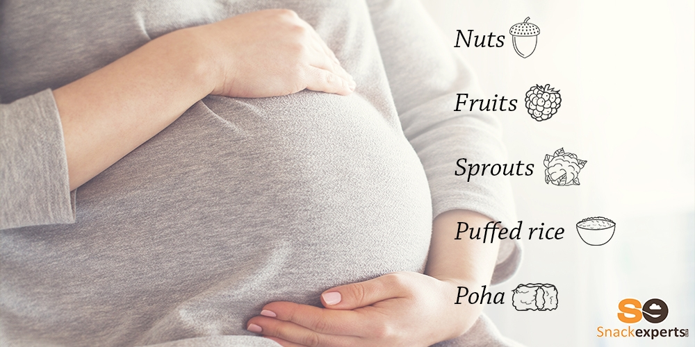Is your wife Pregnant? Here is your guide to help your wife eat properly