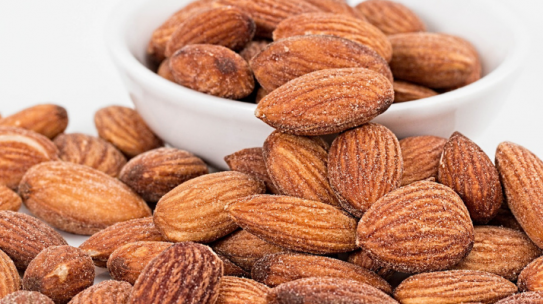 Why is it better to switch for healthy snacking?