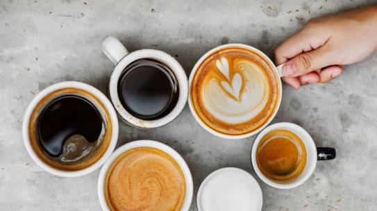 Make that Coffee-Breaks Work – Killer Productivity Hack for Team Building