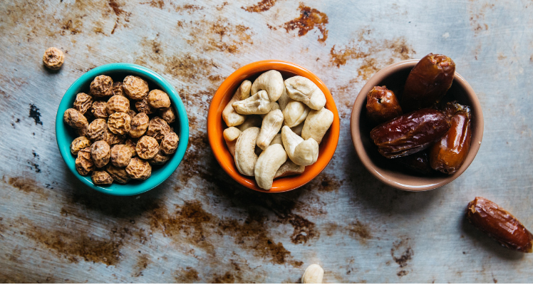 All You Need to Know About Everyday Toddler Snacking
