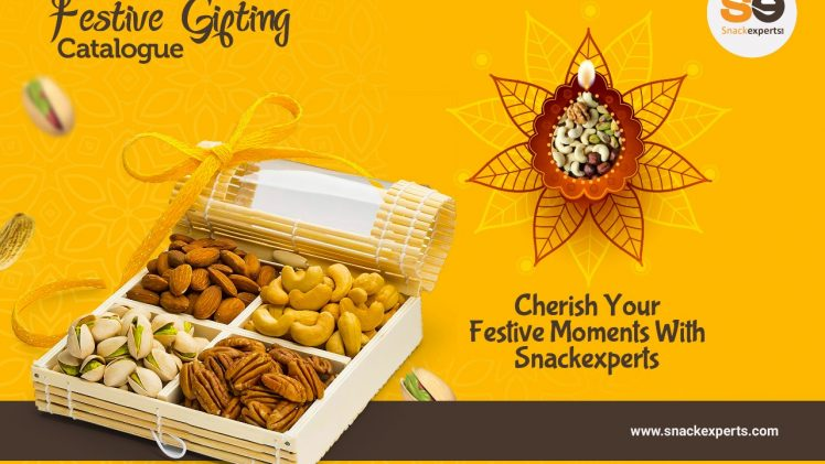 Diwali gift packs for office employees and personalized gifts for friends & family