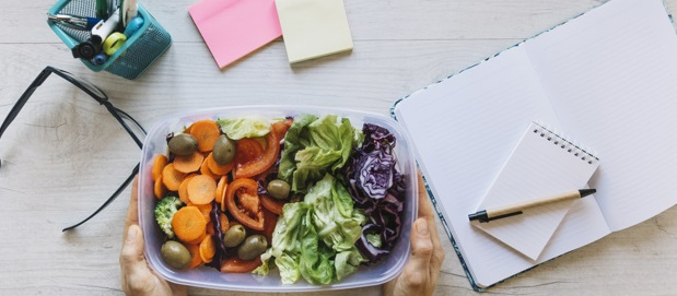 LUNCH BOX SNACK IDEAS FOR KIDS AND EMPLOYEES